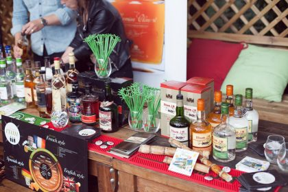 Rum in Brum Festival at The Prince of Wales 9th & 10th June 2018