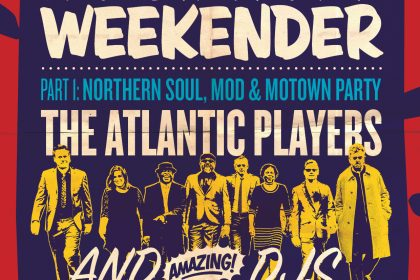 The Night Owl celebrates third birthday with big soul music weekender!