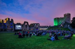 Beware The Moon Returns to Dudley Castle this August