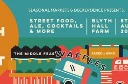The Blyth Farm Feast – Music, Food & Arts August 2018