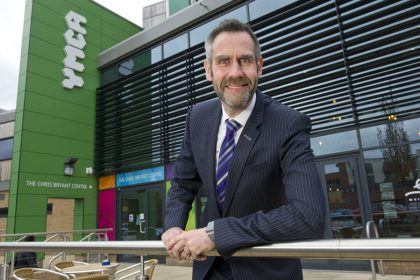 YMCA Birmingham chosen for Green Token Giving Scheme