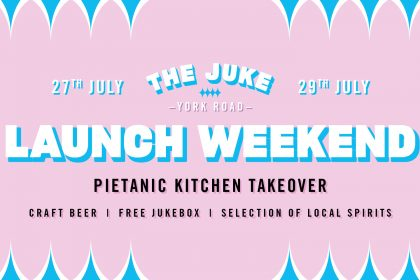 The Juke bar and eatery opening on York Road in Kings Heath