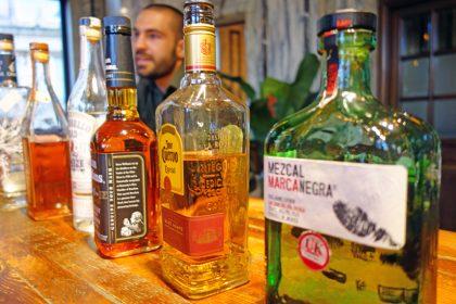 The Jailbird Cocktail Masterclass Review