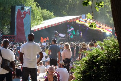 Mostly Jazz, Funk and Soul Festival review – Sunday!