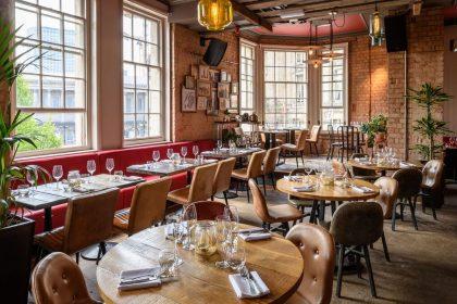 Five of the Best Date Destinations in Birmingham