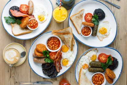 The Best Brunches in Birmingham