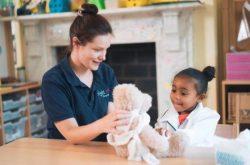 Innovative Birmingham born nursery group opens new Jewellery Quarter setting
