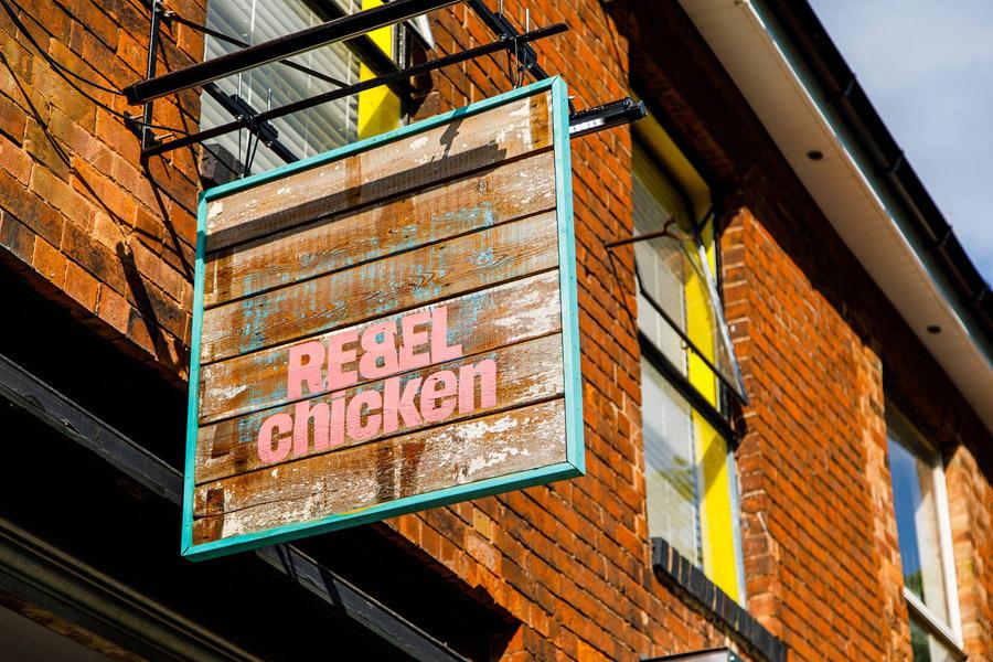 rebel chicken 18