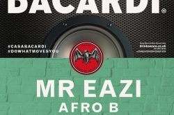 Bacardi Rum Announces New Dates for Casa Bacardi Live Shows