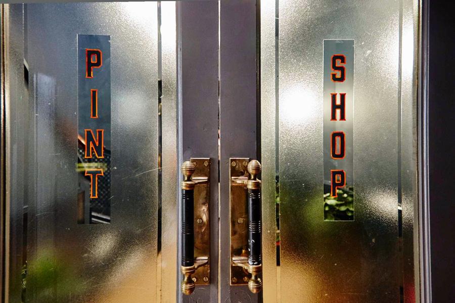 Pint Shop Birmingham 4