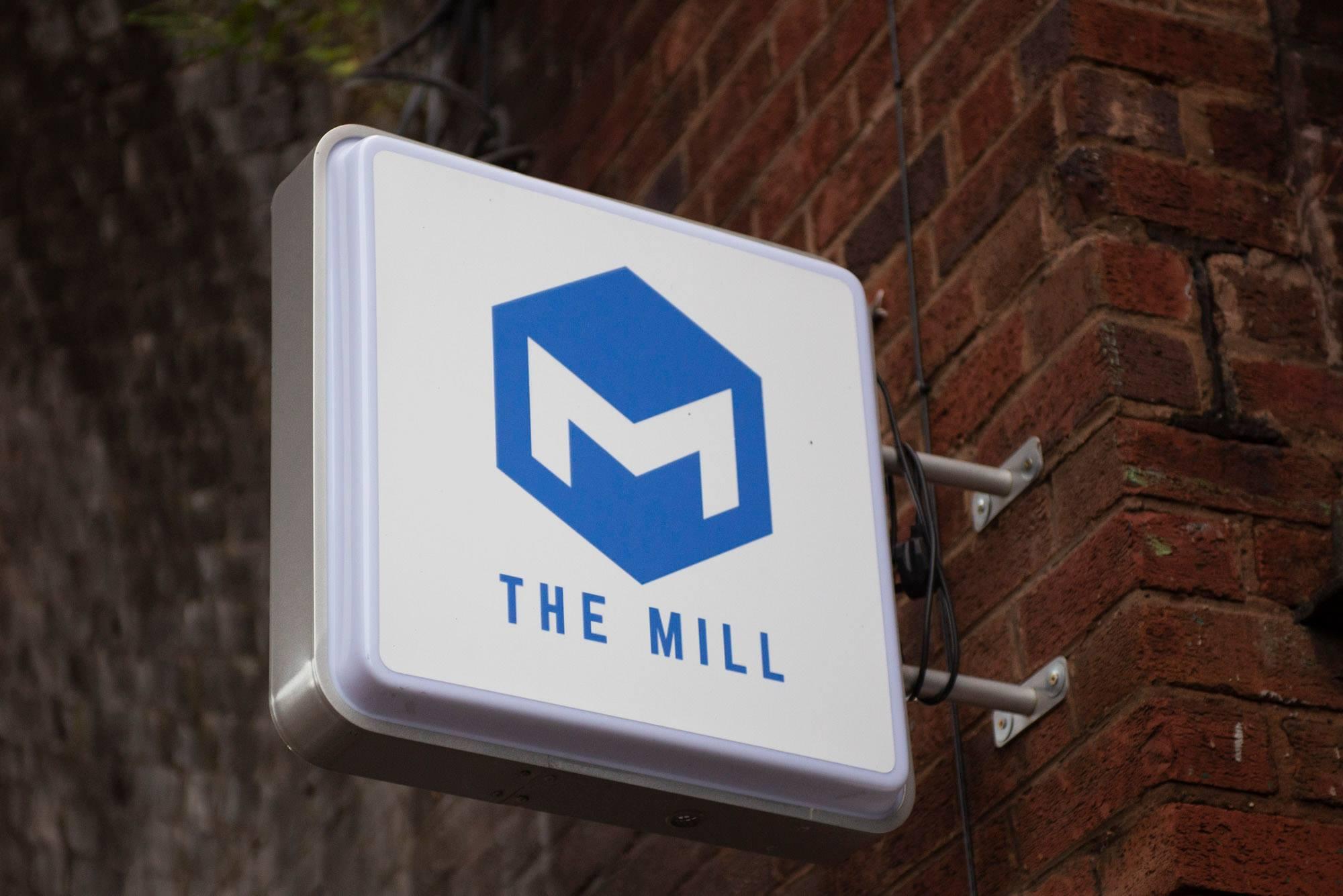 THE MILL DIGBETH 6