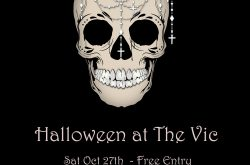 Halloween at Bitters N Twisted venues