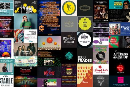 Birmingham Live Music and DJ Guide October 2018