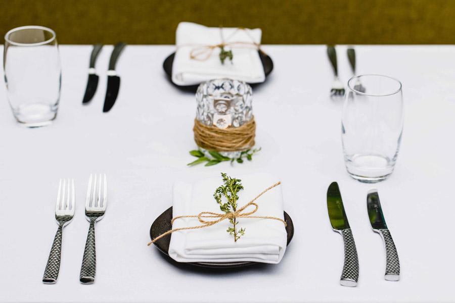 Aria Restaurant Table