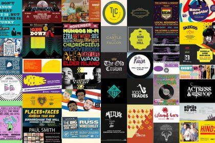 Birmingham Live Music and DJ Guide November 2018