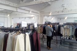 When quality doesn't have to have a huge price tag. Reiss Clearance Sale.