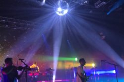 Tom Misch Gig at O2 Academy Review by Rhiannon Storer