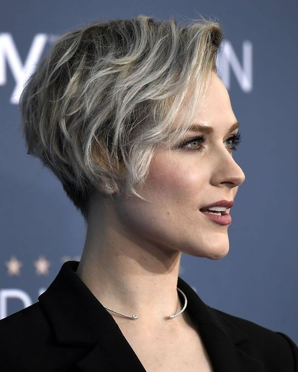 Modern Short Shaggy Bob Hairstyles To Take Over Salons | Grapevine Birmingham
