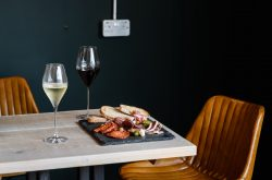 Arch 13 Launch Toastie Menu and Paired Wines