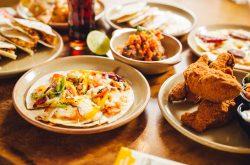 Bodega – Kids Eat Free this Half Term!