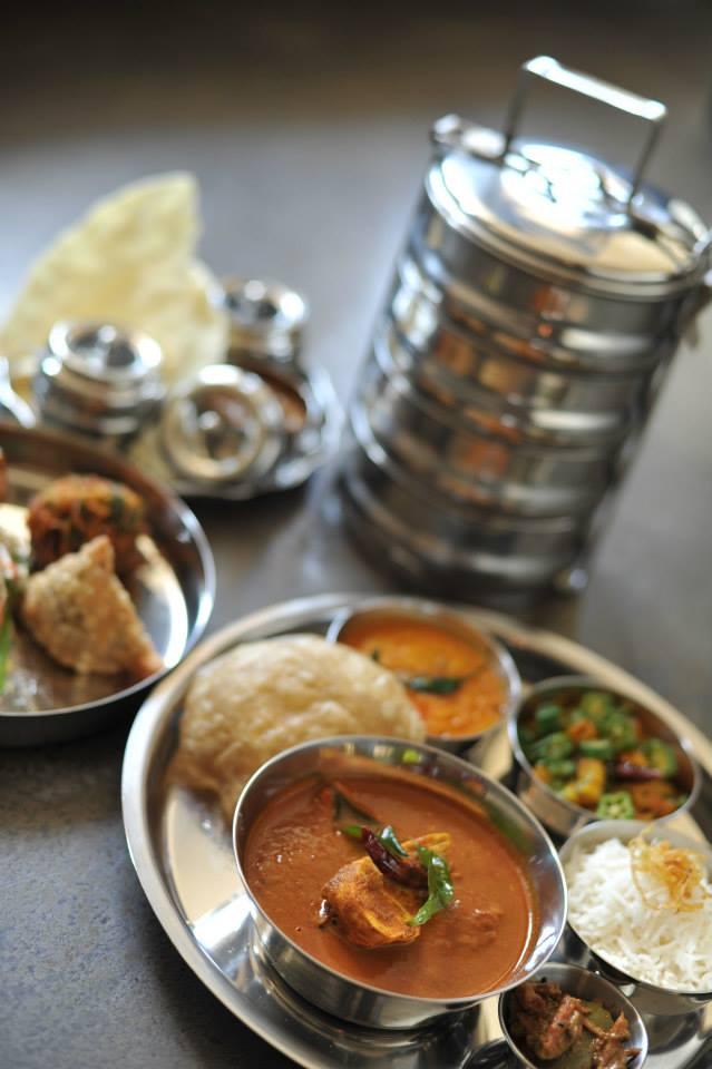 Raja Monkey birmingham curry 3