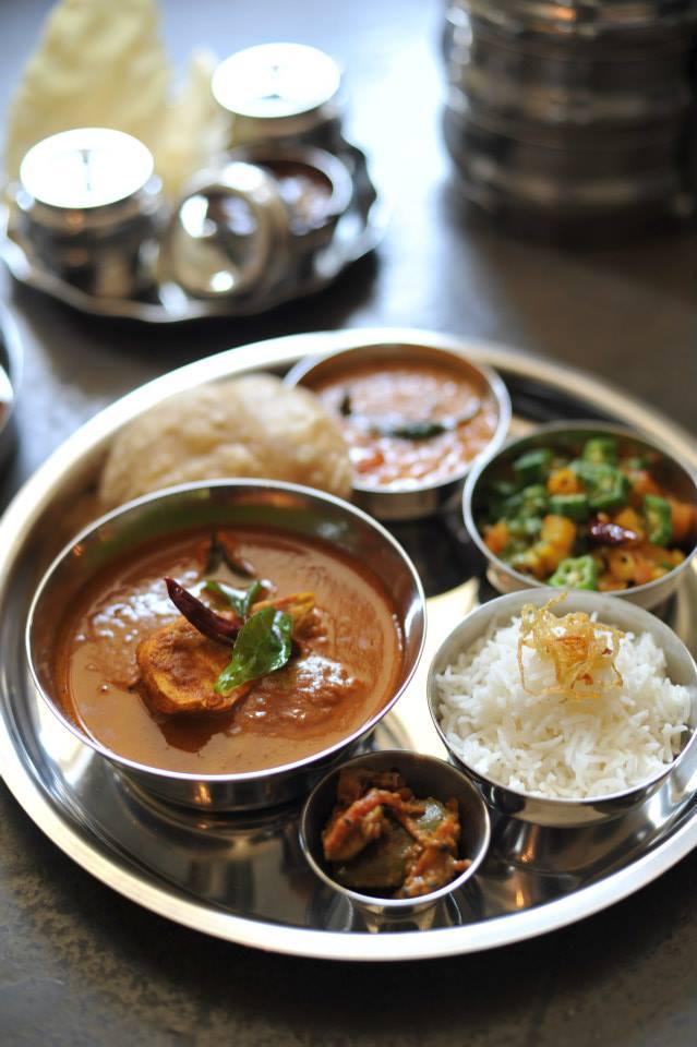Raja Monkey birmingham curry 4