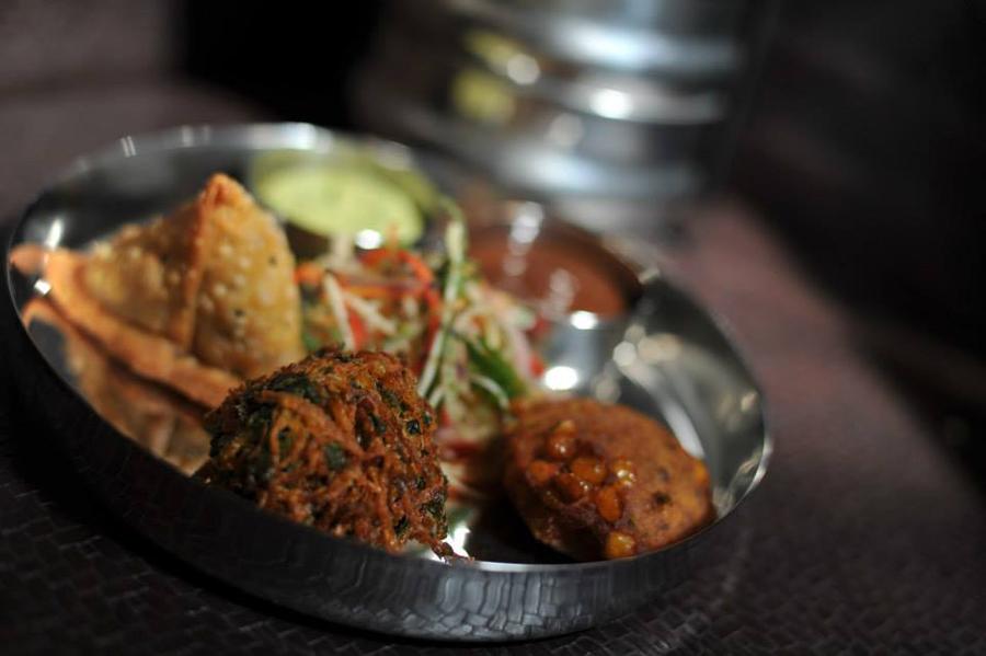 Raja Monkey birmingham curry 6