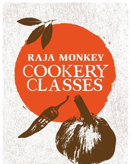 Raja Monkey cookery