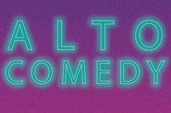 Alto Comedy, Birmingham's brand-new quarterly comedy night led by women