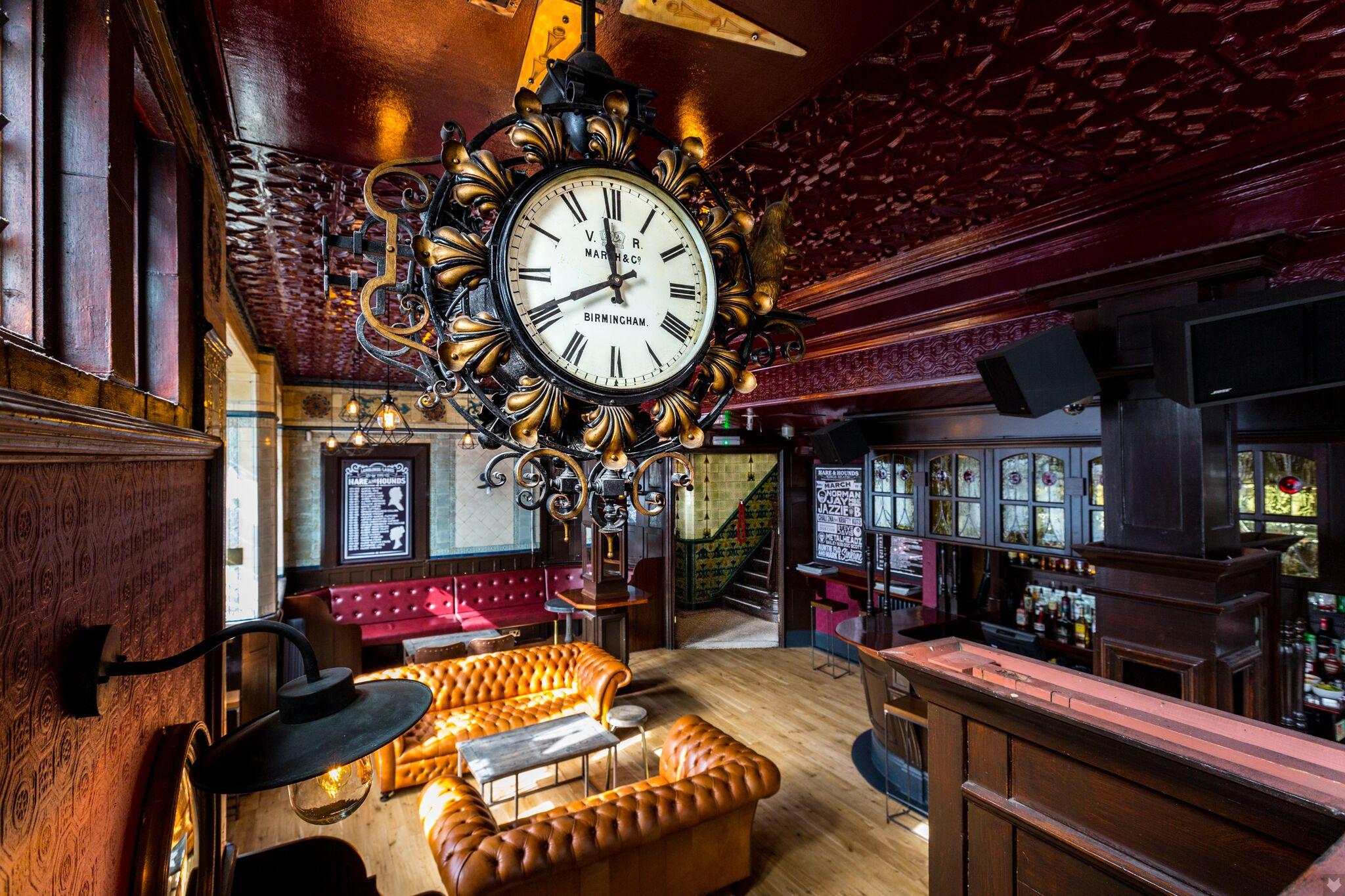 Birmingham's Coolest & Best Bars   Grapevine Birmingham