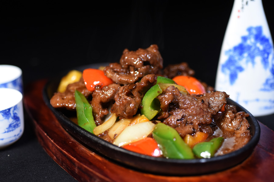 Wing Wah Moves From Wing Yip To China Town