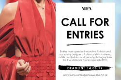 Midlands Fashion Awards is calling on independent, creative talent from across Birmingham.