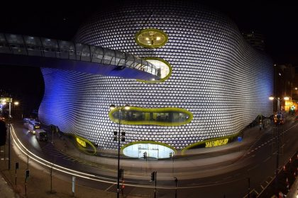 Birmingham is the Second Most-Stressed City in the UK – Here's How to Cope