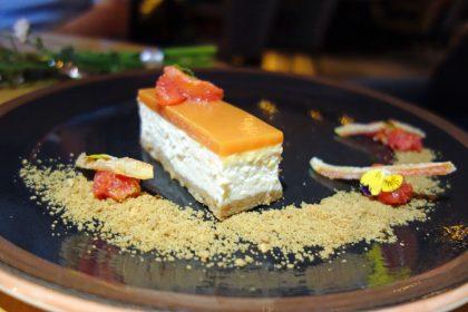 Hyatt Regency – Aria Restaurant Review