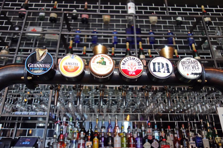 digbeth works beers