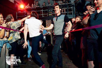 Le Freak at The Night Owl Wins Best Club Night