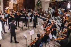 The Ripieno Players celebrate Lieder composer Clara Schumann at Medicine