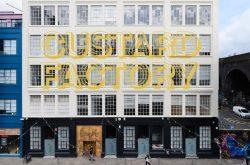 Brum's creative quarter reveals its new brand…
