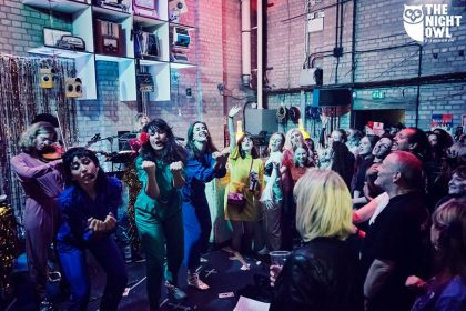 UK's only specialist soul and retro music venue celebrates fourth birthday this July!
