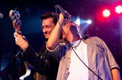 Quadrophenia The Album Live! Comes to Birmingham