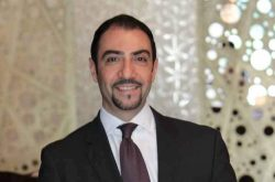 Mohammad Labban Hotel General Manager at Hyatt Regency Birmingham