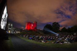 Flatpack's Beware The Moon Screenings Return to Dudley Castle This August