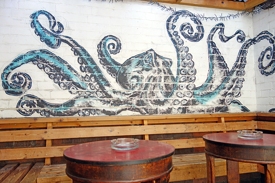The Anchor Drinks 22