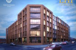 Over 100 apartments sold at new Digbeth development