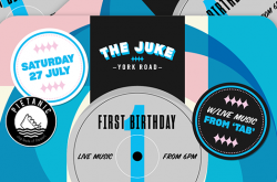 Good food, music and even better beer – The Juke turns one this July