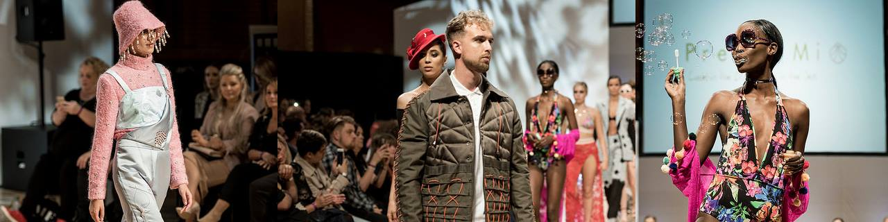 Birmingham Fashion Designers Announced As Finalists In The Midlands Fashion Awards 2019 Grapevine Birmingham