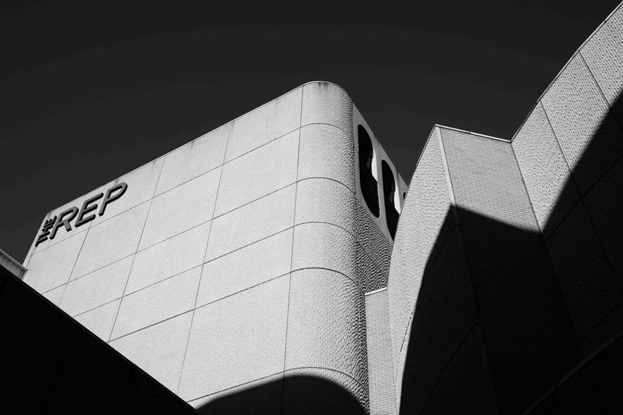 the rep theatre birmingham 6