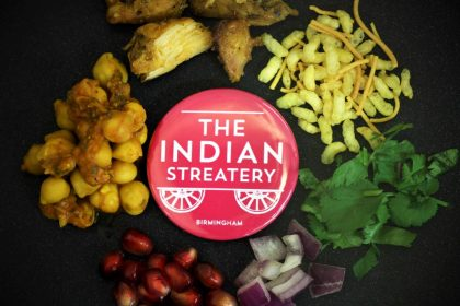 The Indian Streatery Express Bullring and Grand Central