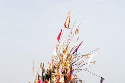 Perishing Shrines Lisa Ross at Argentea Gallery 21st September – 2nd November