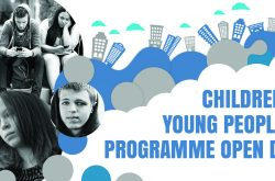 Breaking the Silence's 12 week therapeutic and restoration programme to support children and young people